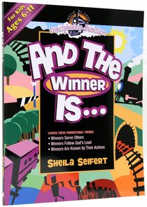 And the Winner Is... (Discipleship Junction Series)
