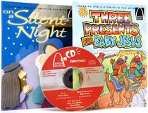 Christmas (Arch Books On Cd Series)