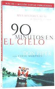 90 Minutos En El Cielo (90 Minutes In Heaven)