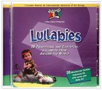 Cedarmont Kids: Lullabies