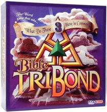 Board Game: Bible Tribond
