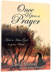 Once Upon a Prayer