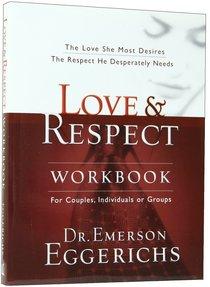 Love & Respect Workbook