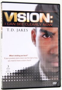 Vision - I Can See Clearly Now