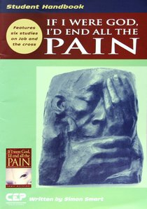 If I Were God Id End All the Pain (Student Handbook)