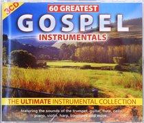 60 Greatest Gospel Instrumentals