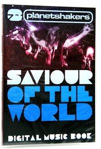 2007 Saviour of the World Cd-Rom (Music Book)
