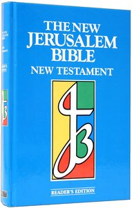 Pdf new jerusalem bible