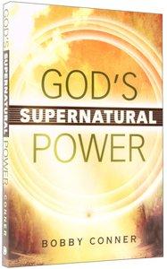 Gods Supernatural Power