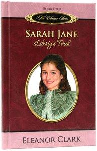 Sarah Jane (#04 in The Eleanor Series)