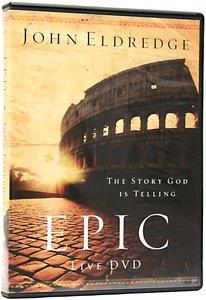 Epic Live DVD