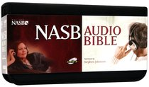 NASB Audio Bible Voice Only