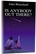 Is Anybody Out There? Booklet