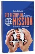 Get a Grip on Mission Paperback