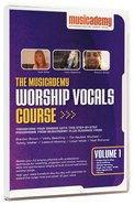 Musicademy: Worship Vocals Volume 1