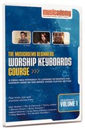 Musicademy: Song Learner Series For Worship Guitar Volume 3