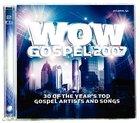 Wow Gospel 2007 (Double Cd)