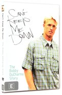 Can't Keep Me Down DVD