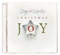 Songs 4 Worship: Christmas Joy