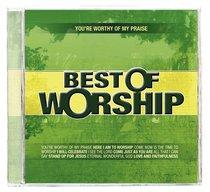 Bow: Best of Worship Volume 1