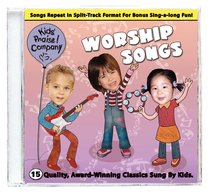 Kids Praise Worship Songs