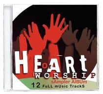 Heart of Worship Sampler