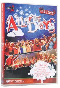 All of My Days (Cd/dvd)