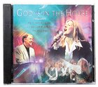 1996 God is in the House CD