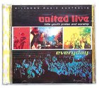 Hillsong United 1999: Everyday (United Live Series) CD