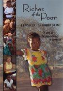 Riches of the Poor DVD