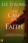 The Case For Faith Hardback