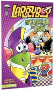 The Emperor of Envy (#01 in Larryboy Series) Paperback