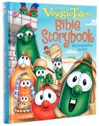 Veggie Tales Bible Storybook Hardback