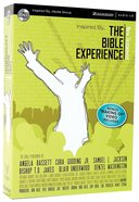 Inspired By... the Bible Experience New Testament on Audio CD (Unabridged 22 Hrs) CD