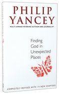 Finding God in Unexpected Places Paperback
