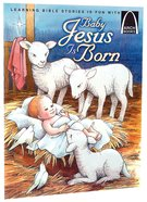 Baby Jesus is Born (Arch Books Series) Paperback