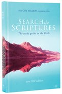 Search the Scriptures (Niv Edition) Hardback