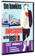 Awesome on the Inside Volume 3 DVD