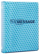 Message Remix 2.0 Hypercolour Blue Bubble Novelty
