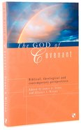 The God of Covenant Paperback