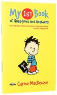 My 1st Book of Questions and Answers (My 1st Book Series) Paperback