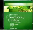 16 Great Contemporary Christian Classics (Volume 5)