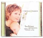 Bedtime Prayers CD