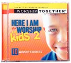 Worship Together: Here I Am to Worship For Kids 2