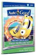 Taking the High Road Turbo (#04 in Auto B Good DVD Season 2 Series) DVD