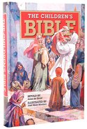 The Children's Bible Hardback