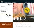 Nvi Biblia Completa Audio MP3