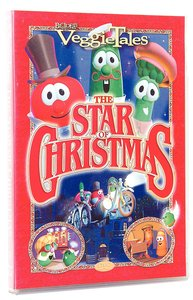 The Veggie Tales #17: Star of Christmas (#17 in Veggie Tales Visual Series (Veggietales))