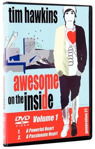 Awesome on the Inside Volume 1