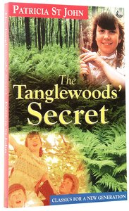 Tanglewoods Secret